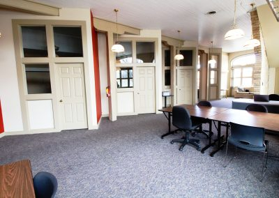FOCUS Coworking - Main Coworking Space